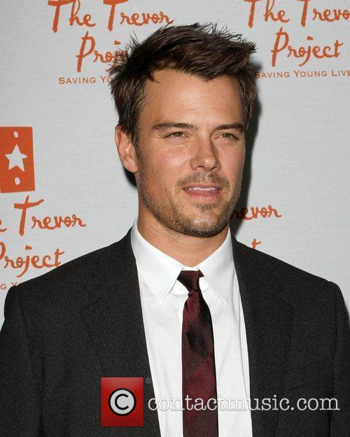 Josh Duhamel and Palladium 2