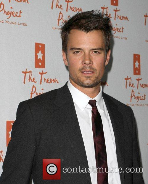 Josh Duhamel and Palladium 3