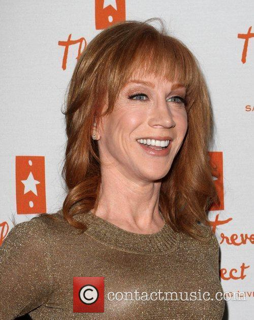 Kathy Griffin and Palladium 3