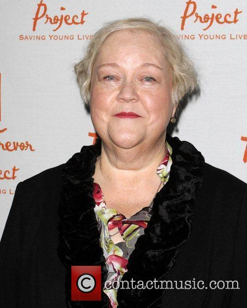 Kathy Kinney and Palladium