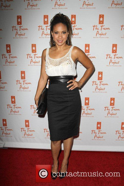 Tracie Thoms and Palladium 1