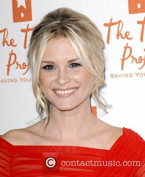 Bonnie Somerville and Palladium 11