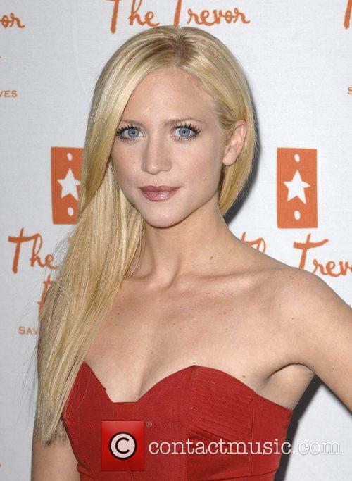 Brittany Snow and Palladium 10