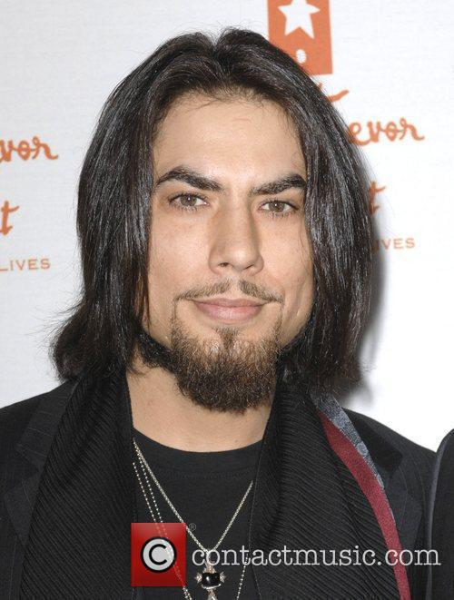Dave Navarro and Palladium 4