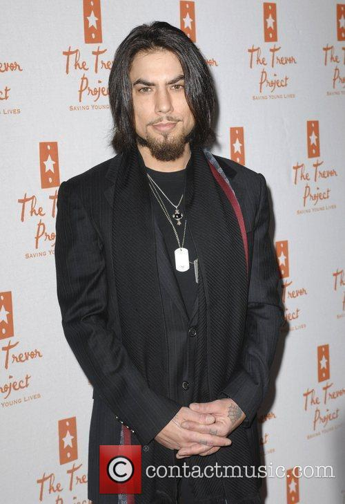 Dave Navarro and Palladium 5