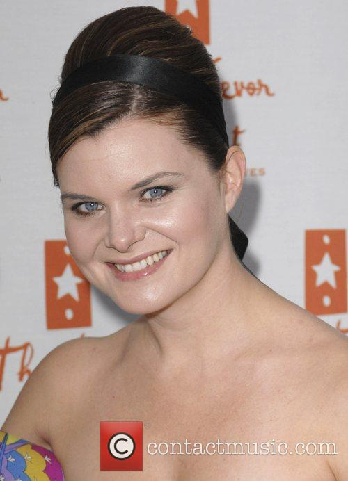 Heather Tom and Palladium 10