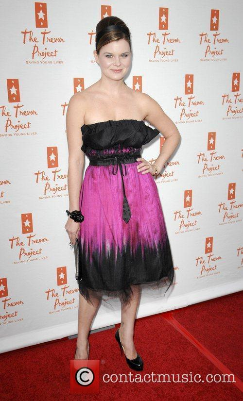 Heather Tom and Palladium 1
