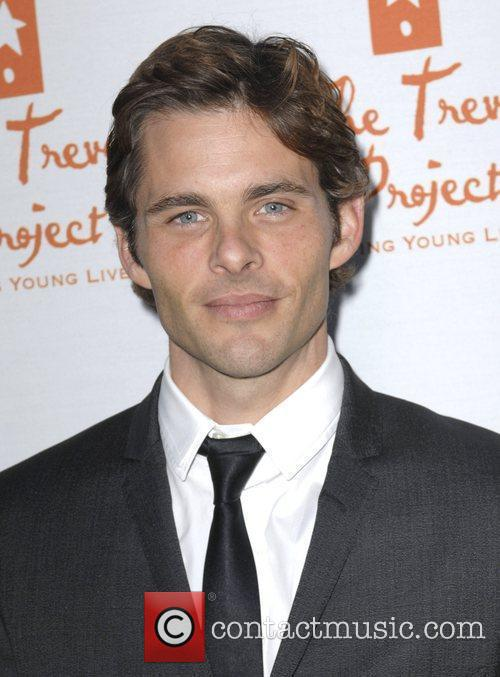 James Marsden and Palladium 6