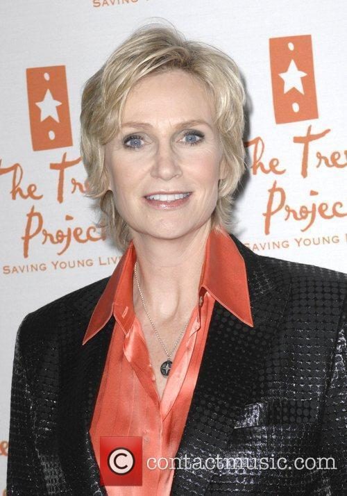 Jane Lynch, Palladium