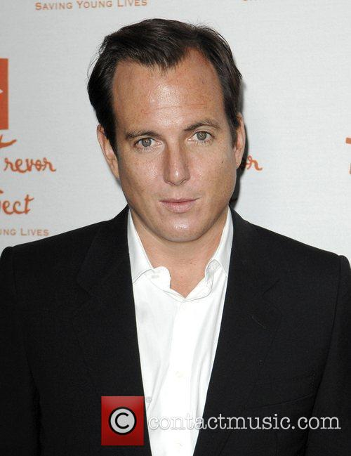 Will Arnett and Palladium 5