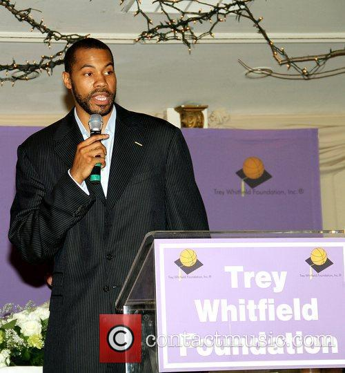 Rasheed Wallace The 18th Annual Trey Whitfield Foundation...