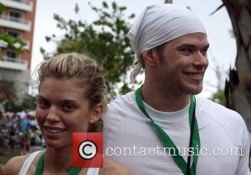 Kellan Lutz and Anna Lynne Mccord 5