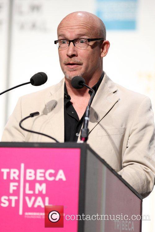 Alex Gibney, Tribeca Film Fest