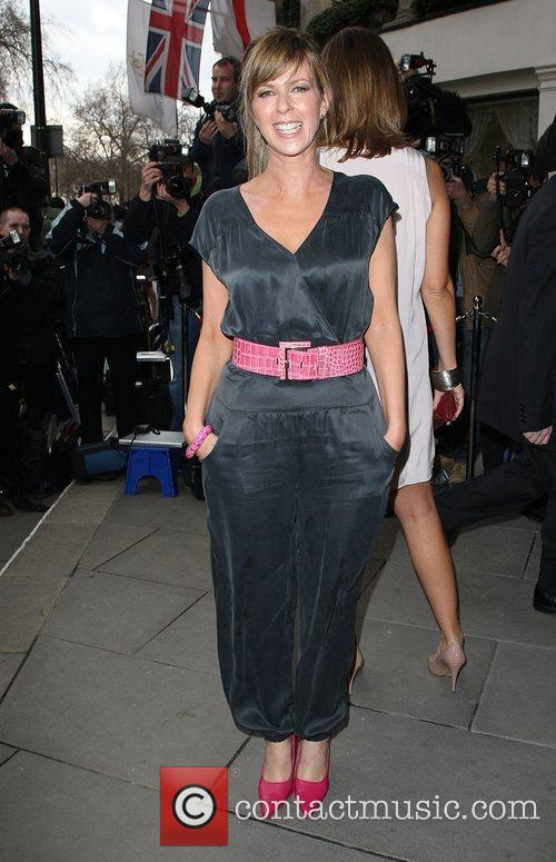 Kate Garraway The TRIC awards 2010 (Television and...