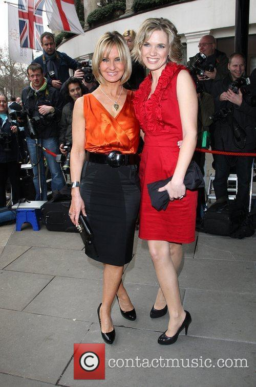 Jacquie Beltrao The TRIC awards 2010 (Television and...