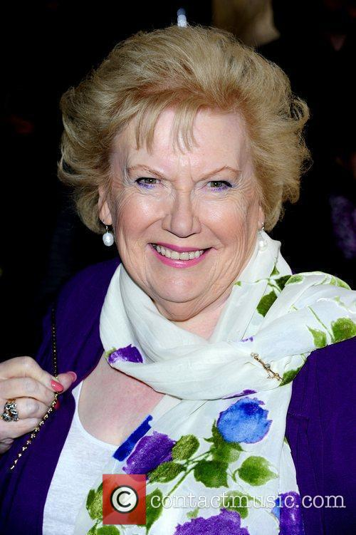 Denise Robertson  The TRIC awards 2010 (Television...