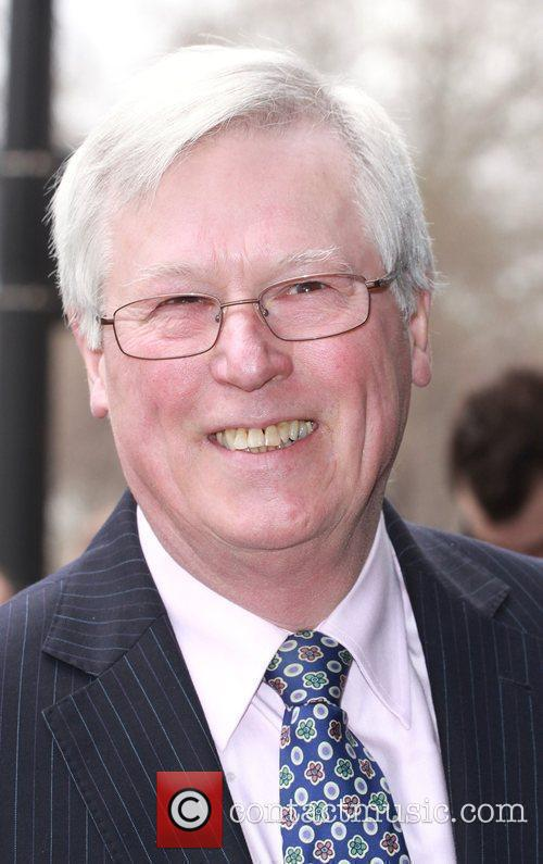 John Craven The TRIC awards 2010 (Television and...