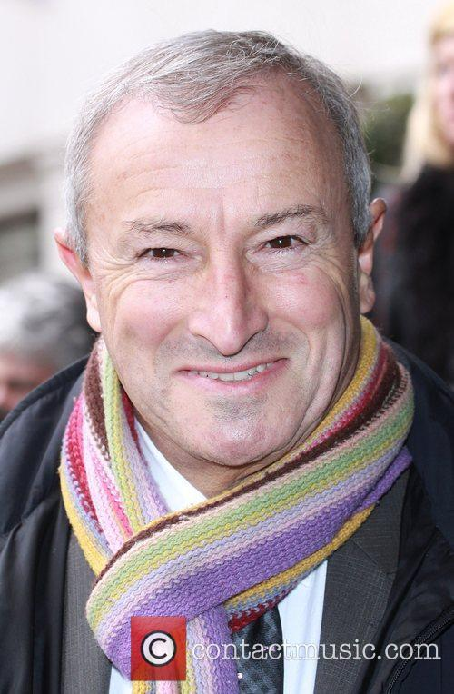 Jim Rosenthal The TRIC awards 2010 (Television and...