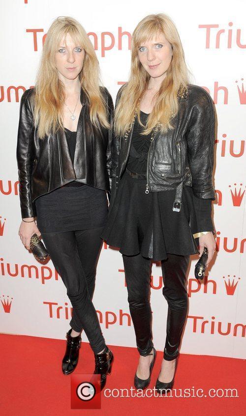 Felder and Felder The Triumph Inspiration Awards 2010,...