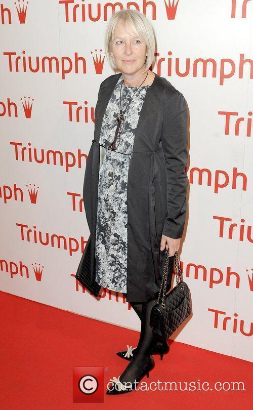 Hilary Riva The Triumph Inspiration Awards 2010, held...