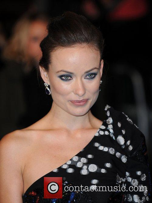 Olivia Wilde, Empire Leicester Square