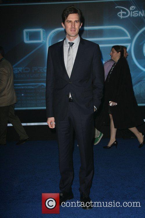 Director Joseph Kosinski Los Angeles Premiere of Tron:...