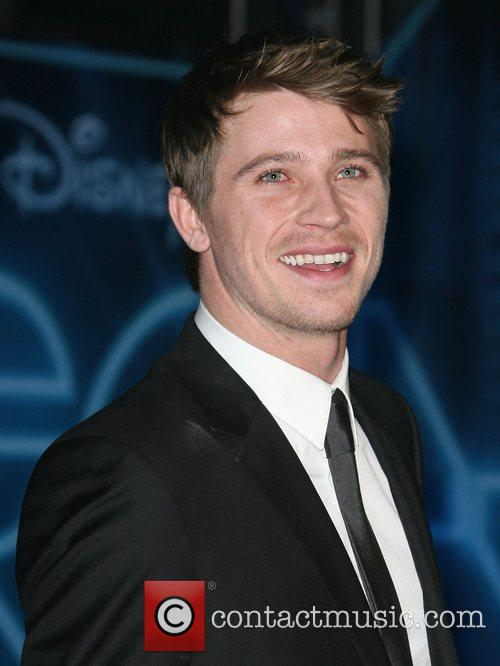 garrett hedlund girlfriend 2010. who is garrett hedlund