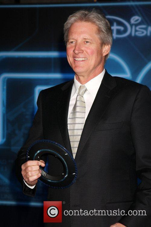 Bruce Boxleitner  Los Angeles Premiere of Tron:...