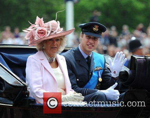 Prince William, Prince and Queen 4
