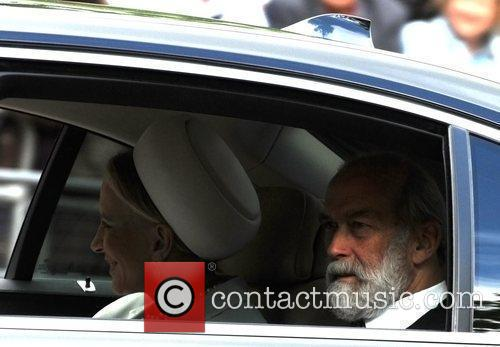 Prince Michael, Prince and Queen 4