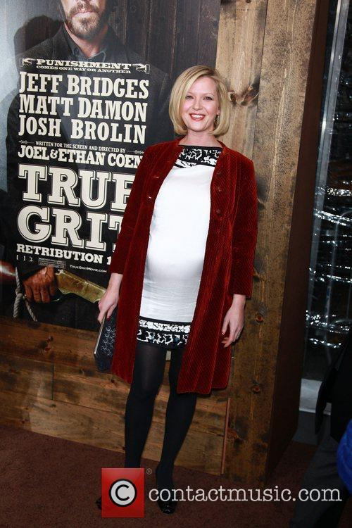 Gretchen Mol,  New York Premiere of 'True...