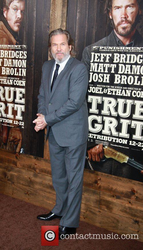 Jeff Bridges 5