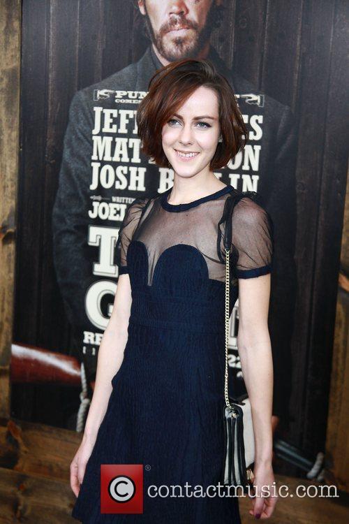 Jena Malone,  New York Premiere of 'True...