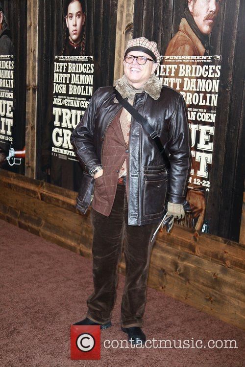 Joe Pantoliano,  New York Premiere of 'True...