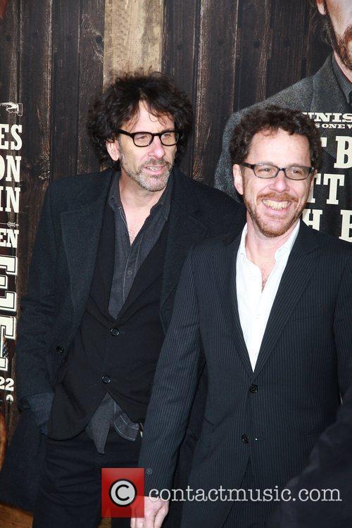 Joel Coen and Ethan Coen 1