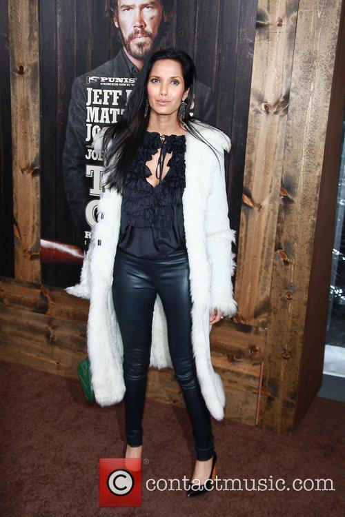 Padma Lakshmi,  New York Premiere of 'True...