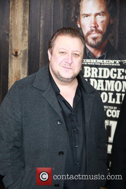 Paul Rae,  New York Premiere of 'True...