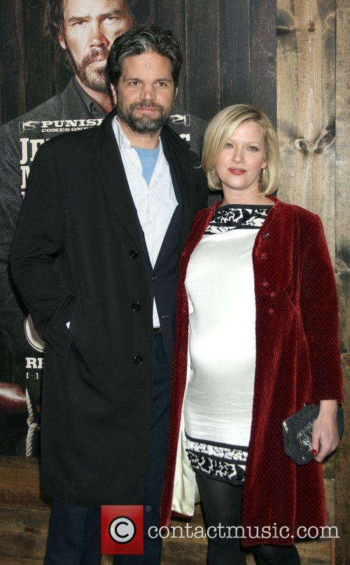 Tod Williams and Gretchen Mol