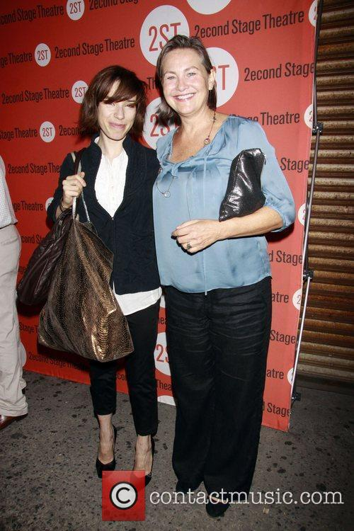 Sally Hawkins, Cherry Jones