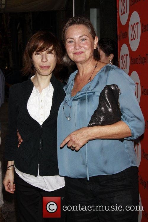 Sally Hawkins and Cherry Jones 4