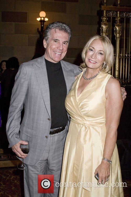 Reve Walsh and John Walsh the 9th annual...