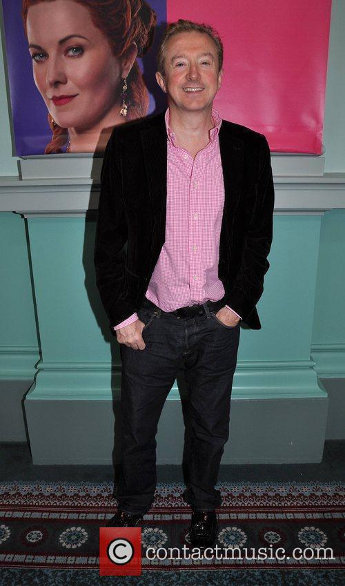 Louis Walsh TV3 launches its 2010 Autumn Schedule...
