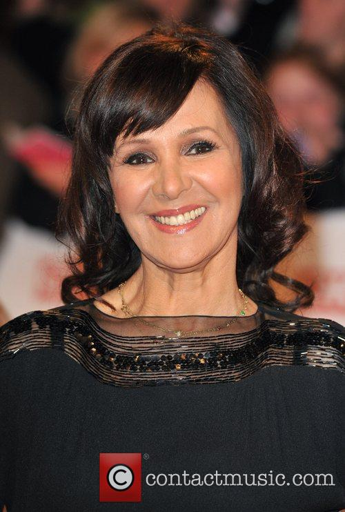 Arlene Phillips National Television Awards held at the...
