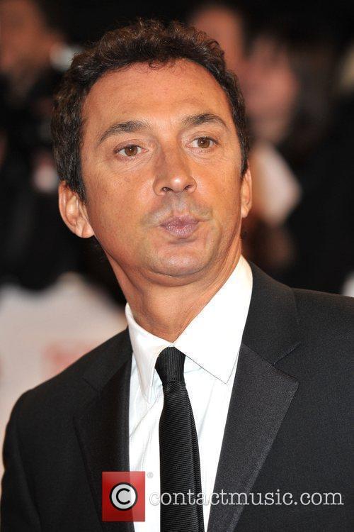 Bruno Tonioli National Television Awards held at the...