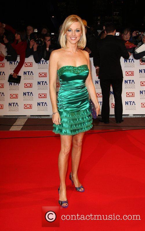 Guest The National TV awards 2010 (NTA's) held...
