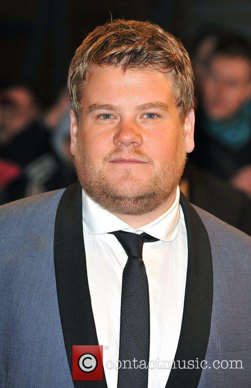 James Corden National Television Awards held at the...