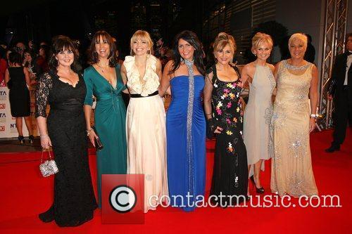 Loose Women and Andrea Mclean 10