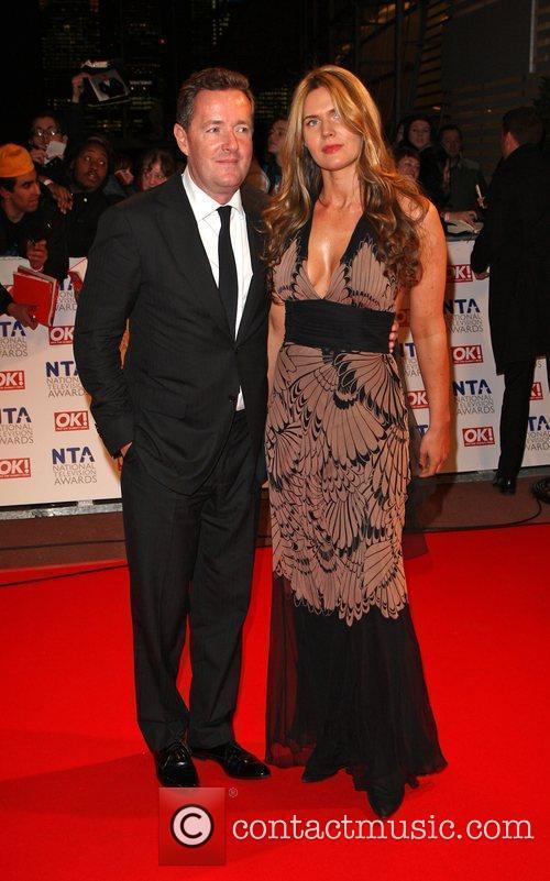 Piers Morgan and Celia Walden 11