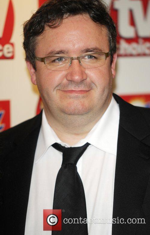 TV Choice Awards 2010 at The Dorchester -...