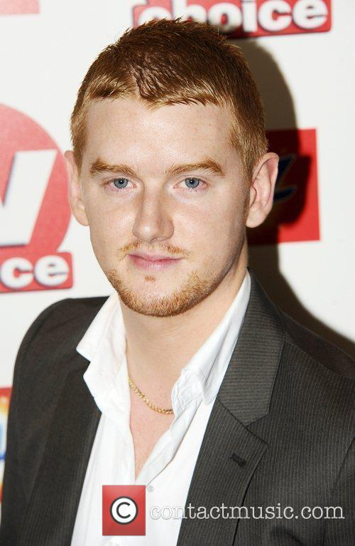 TV Choice Awards 2010 at The Dorchester -...